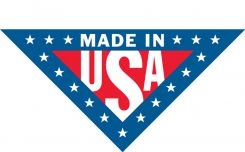 - Hard Hat Stickers: Made In USA