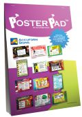 - POSTER PAD™ Safety Posters
