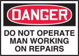 Equipment Safety Labels