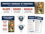 OSHA NEP Trenching Initiative Kits
