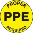 LED Sign Projector Lens Only: Proper PPE Required