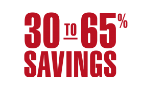 30 To 65 savings at Accuform