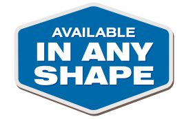 Available- In- Any- Shape