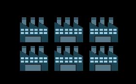 Standardization across the enterprise
