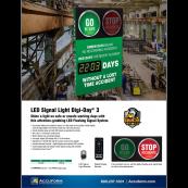 L E D Signal Light D D31