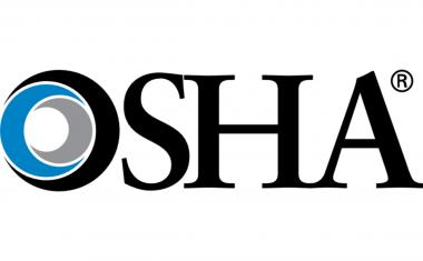 O S H A Logo