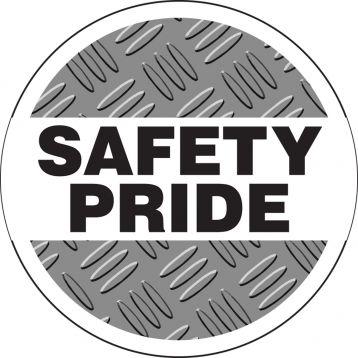 SAFETY PRIDE