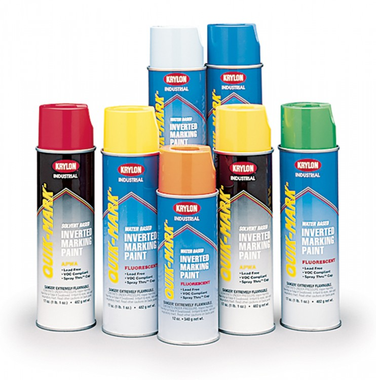 MARKING PAINT: Water Based Utility