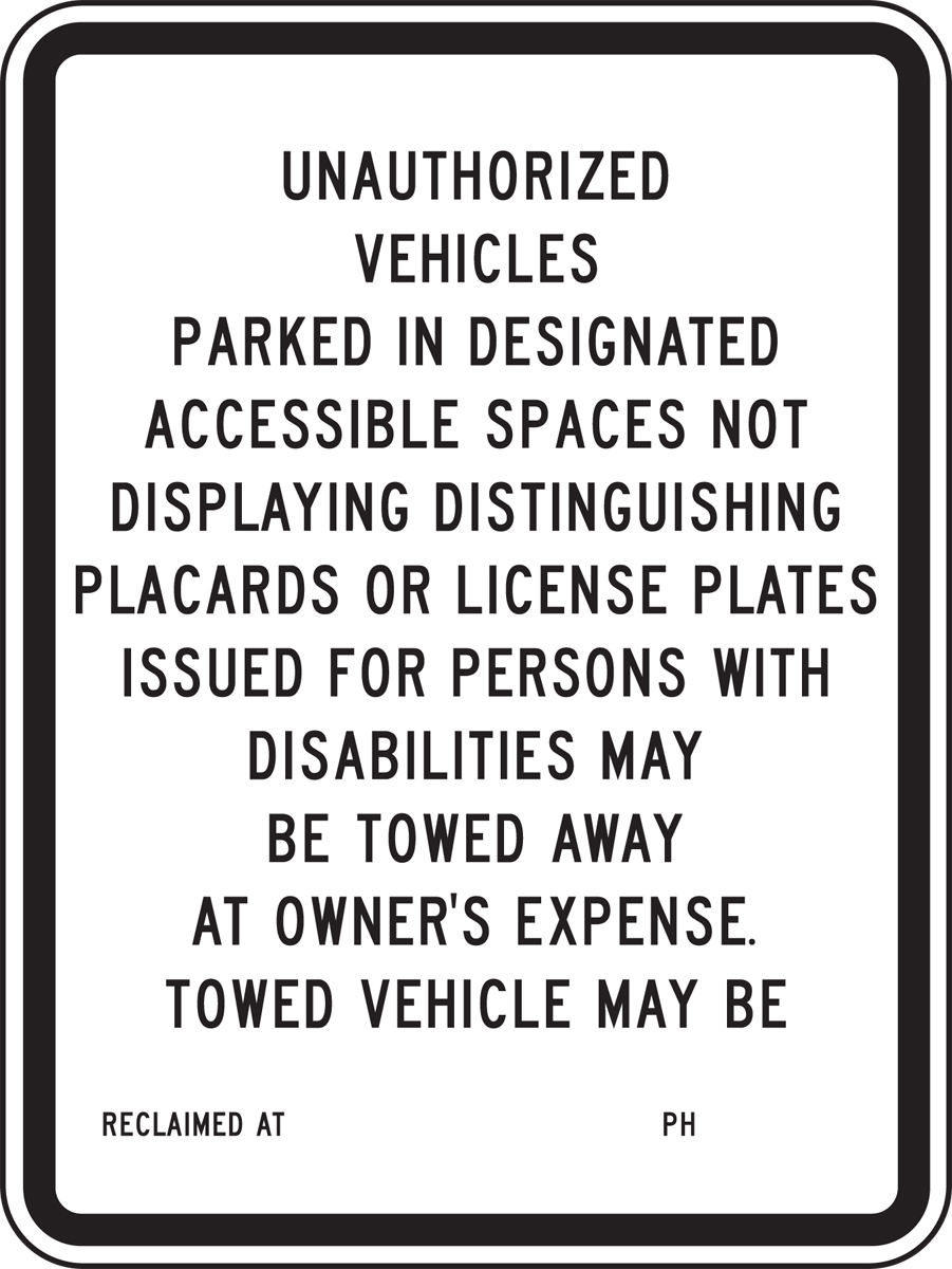 STATE SPECIFIC ADA ACCESS