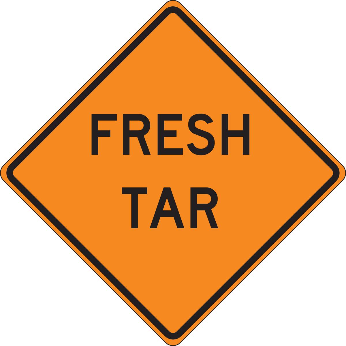 FRESH TAR