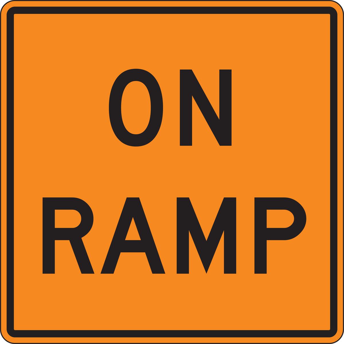 ON RAMP