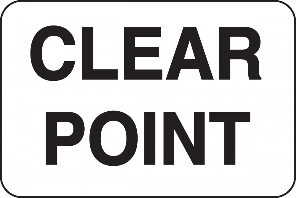 CLEAR POINT