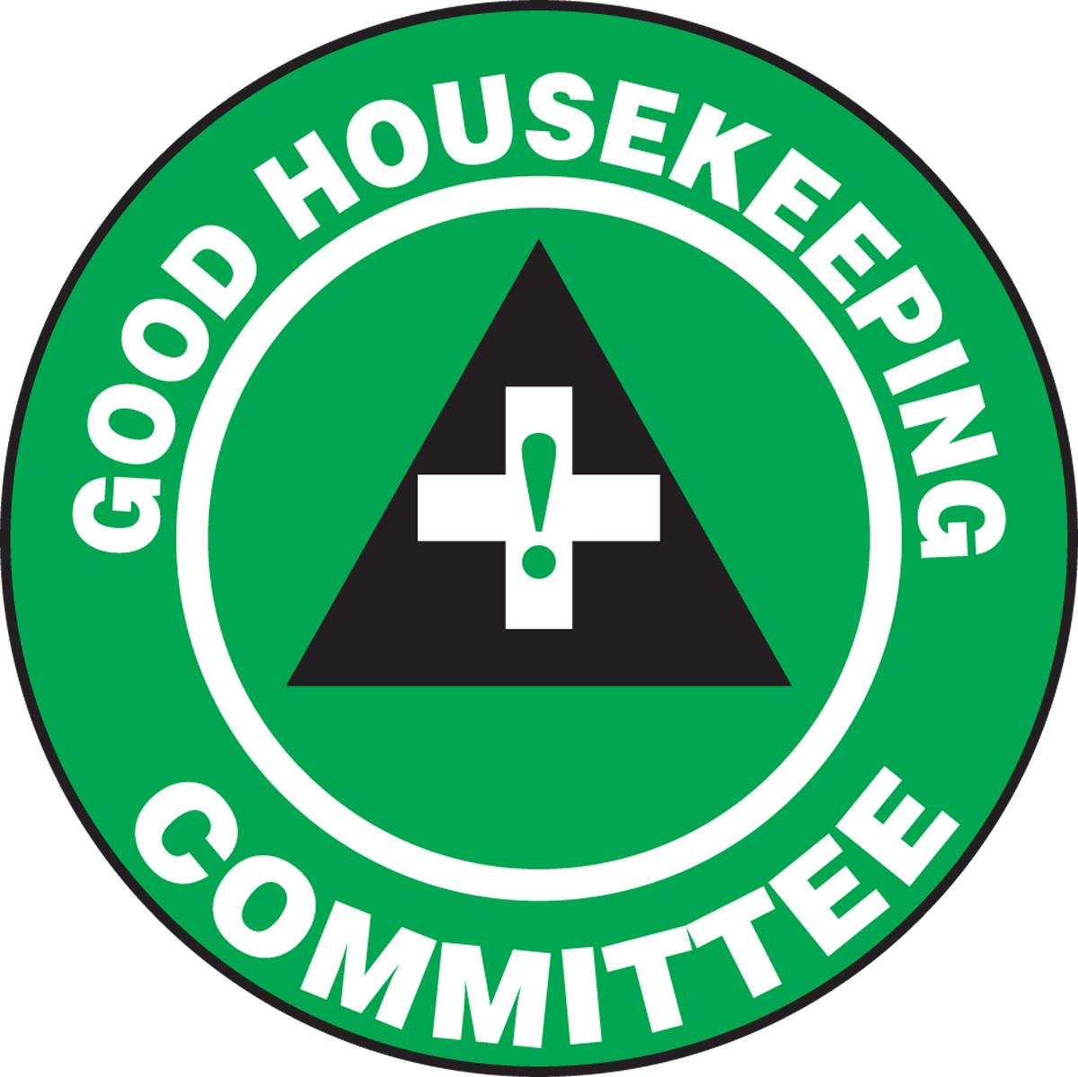 GOOD HOUSEKEEPING COMMITTEE