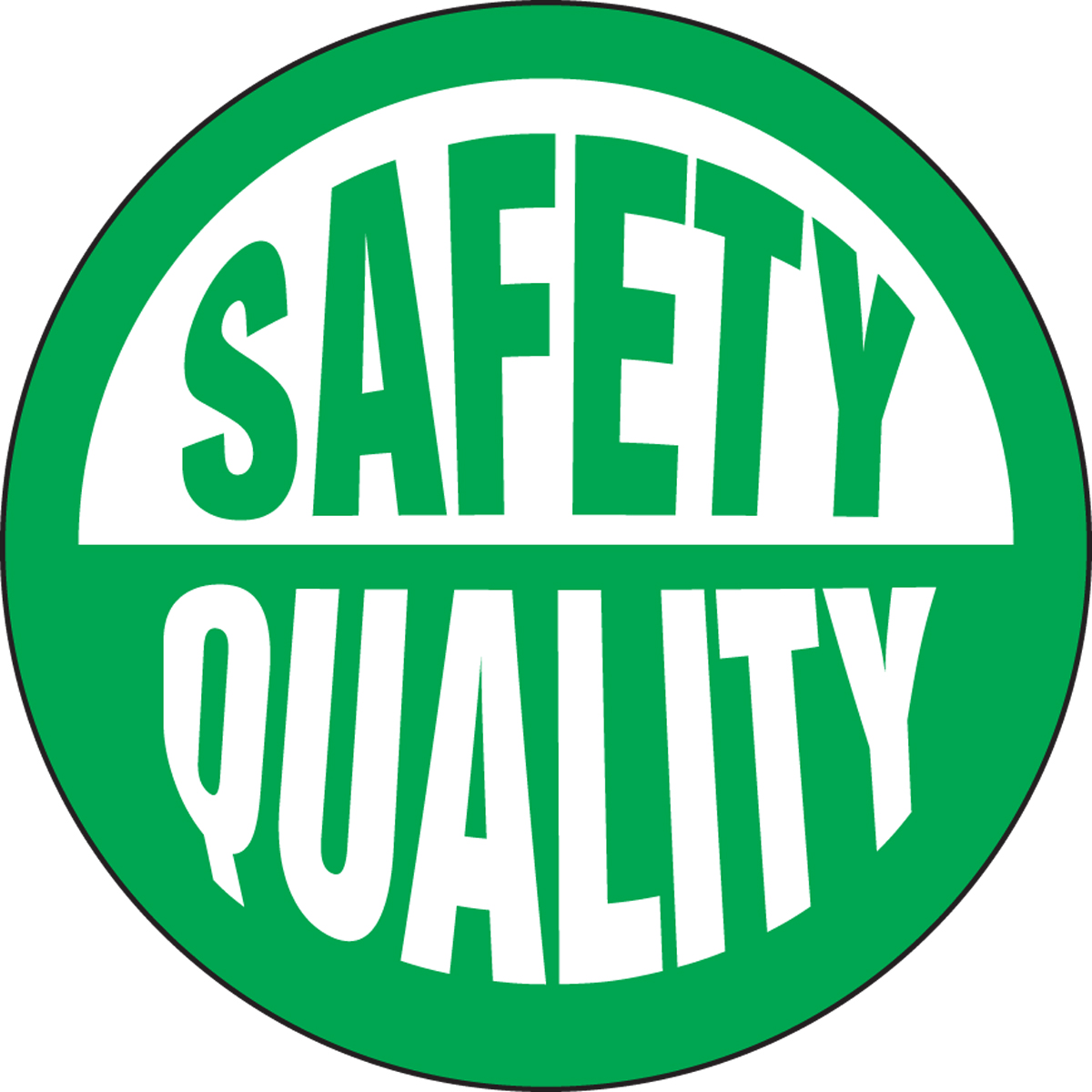 SAFETY QUALITY
