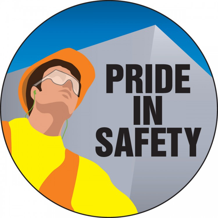 PRIDE IN SAFETY