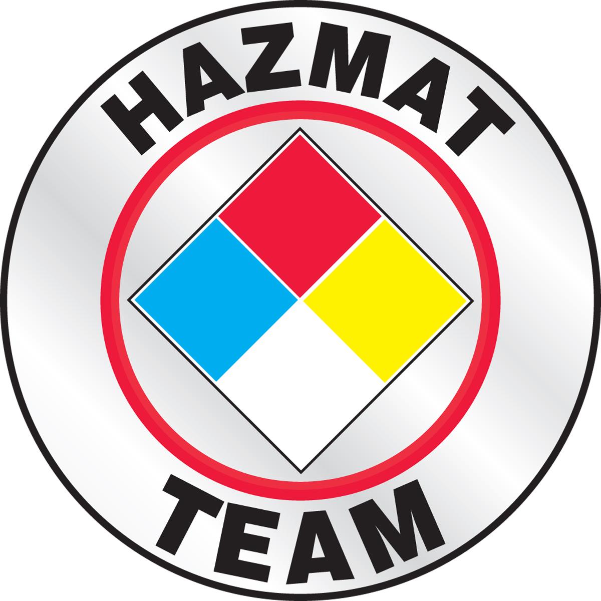 HAZMAT TEAM