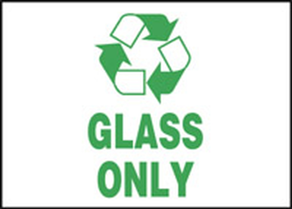 GLASS ONLY (W/GRAPHIC)