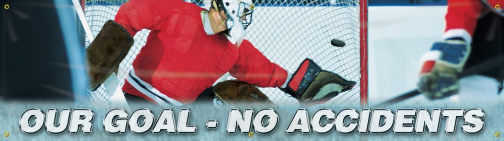 OUR GOAL - NO ACCIDENTS