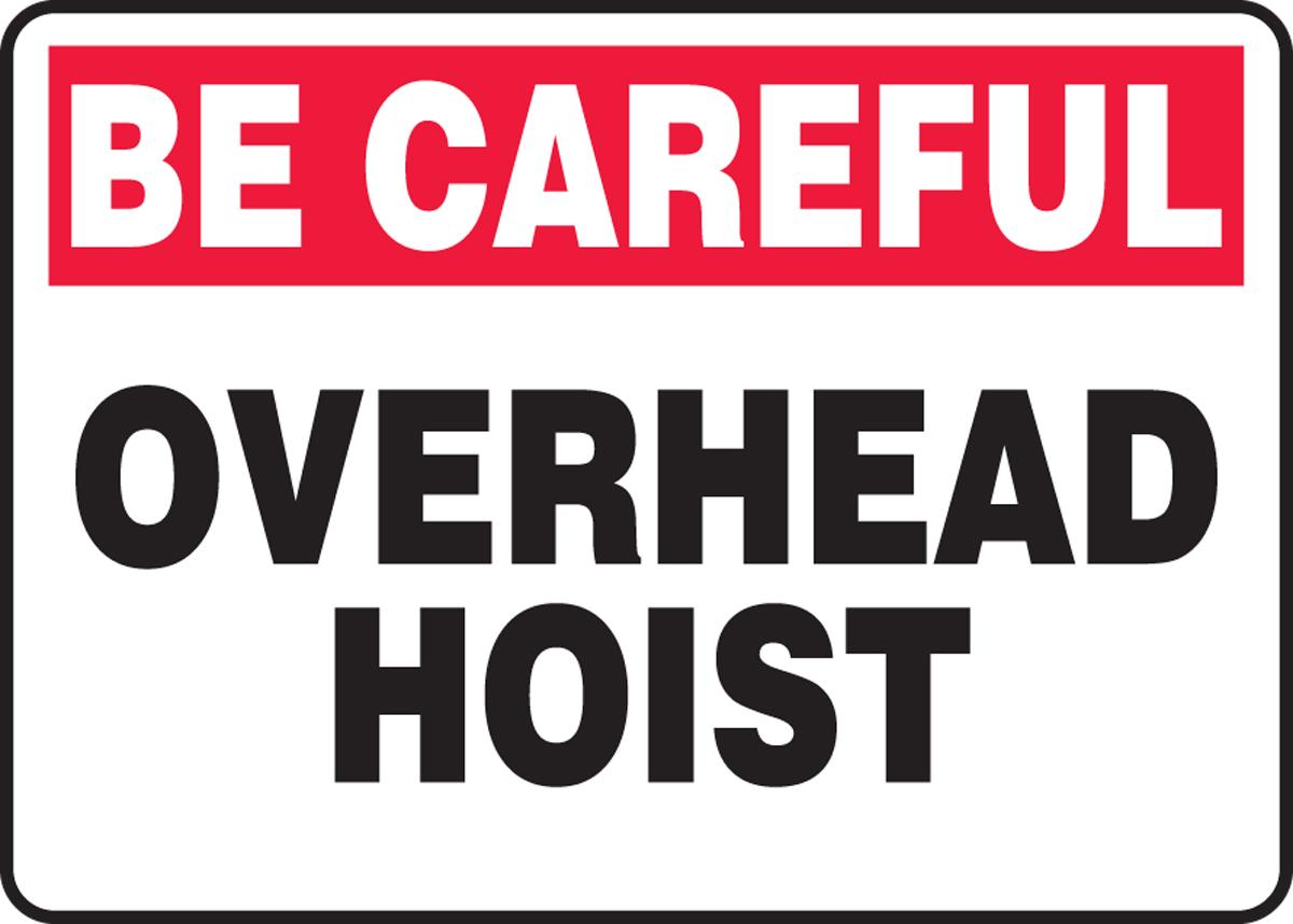 OVERHEAD HOIST
