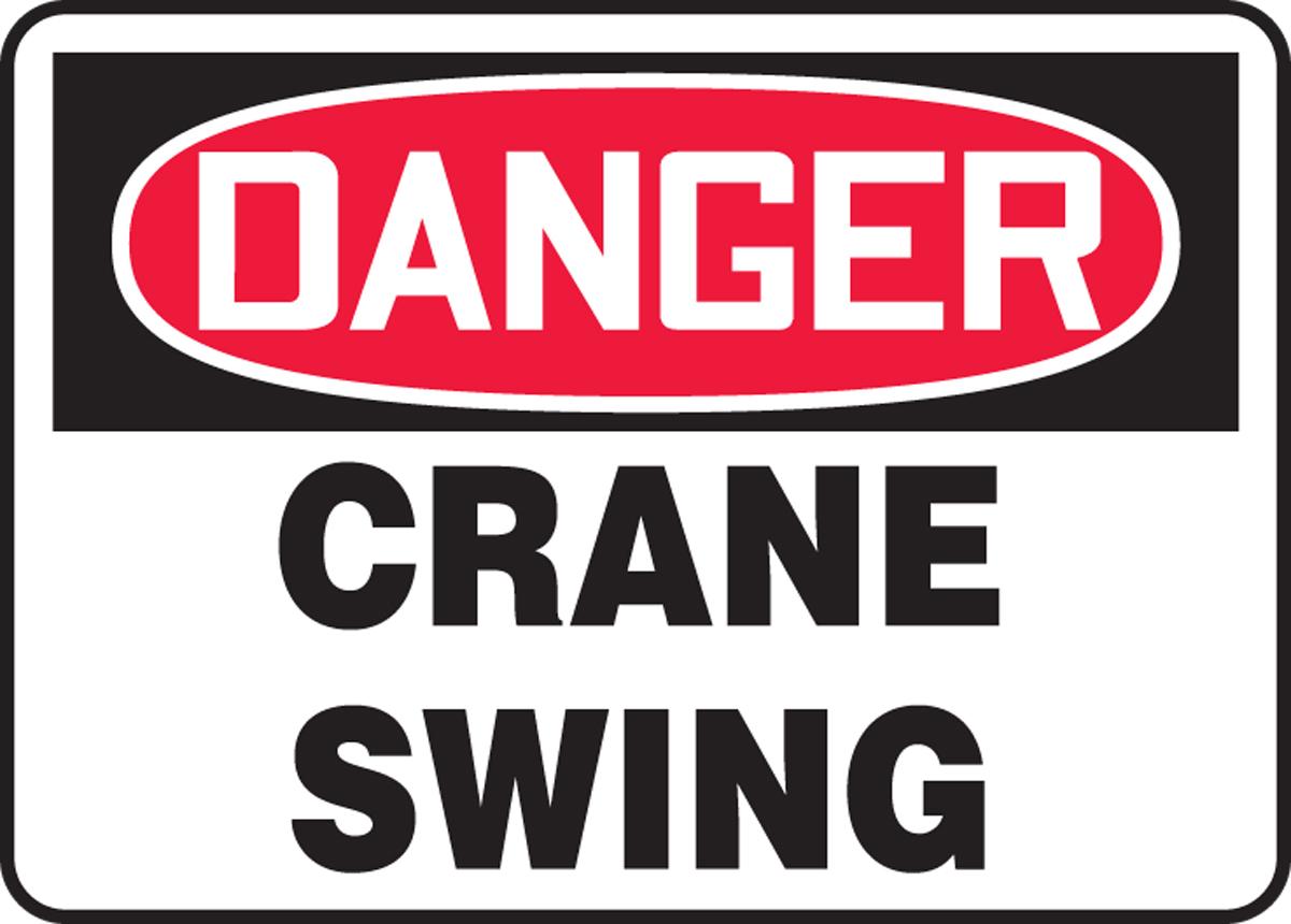 CRANE SWING