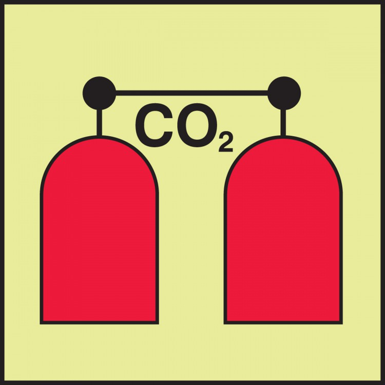 RELEASE STATION - CO2