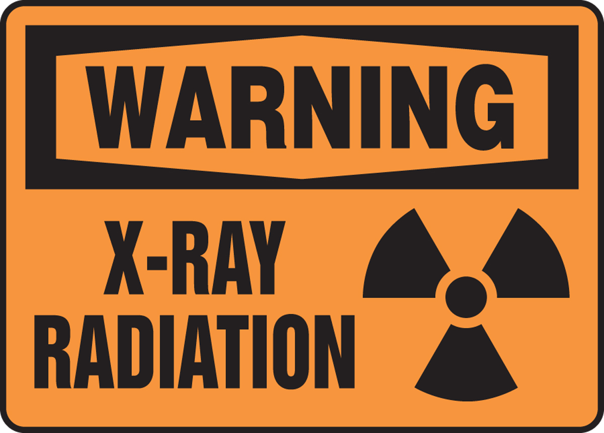 X-RAY RADIATION