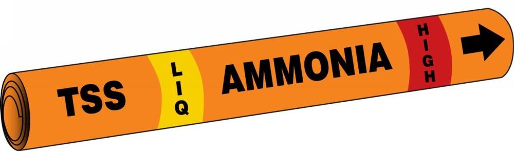 AMMONIA TSS LIQ HIGH