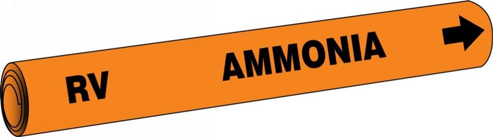 AMMONIA RV