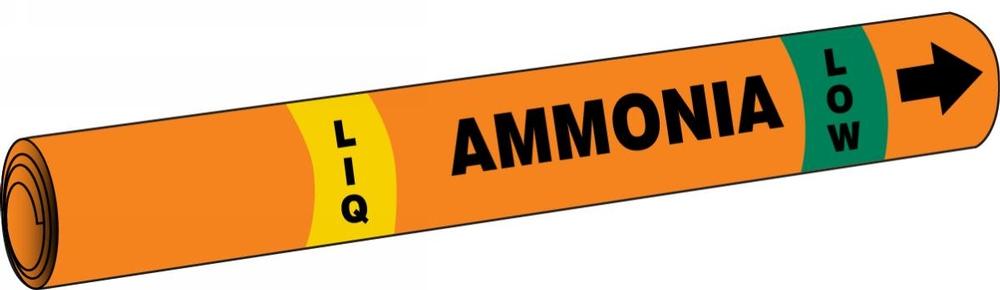 AMMONIA (BLANK) LIQ LOW