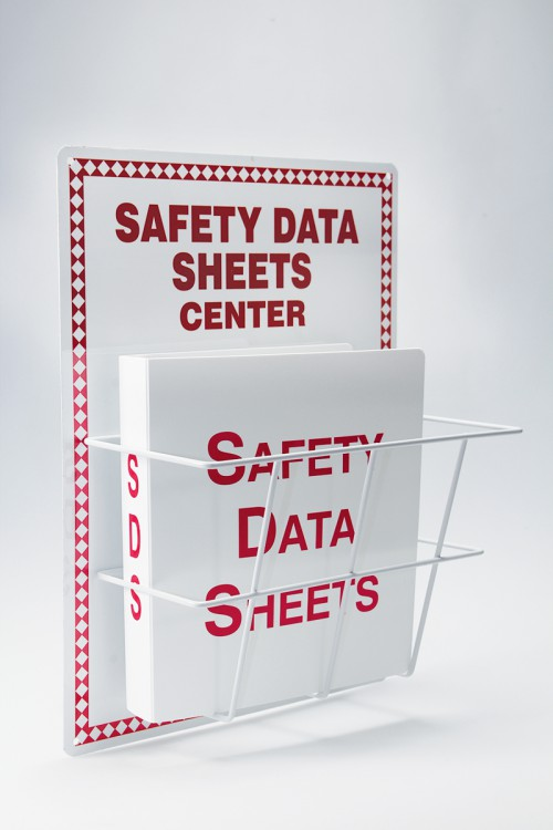 SAFETY DATA SHEETS CENTER