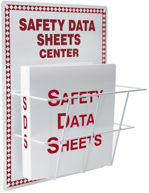 GHS Safety Data Center: Safety Data Sheets