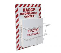 - FOOD SAFETY CENTER BOARDS