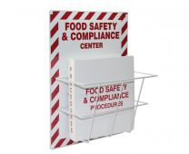 - Information Procedure Center: Food Safety & Compliance Center