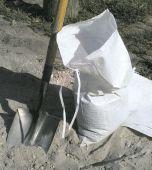- Sand Bag