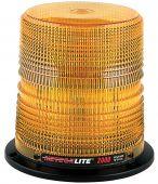 - High-Profile Strobe Lights: Permanent Mount