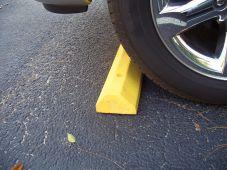 - Lot Marking: Parking Blocks
