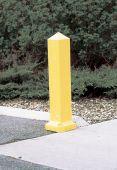 - Plastic Bumper Post Bollard