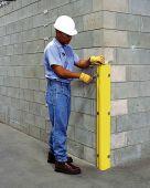 - Corner and Wall Protectors