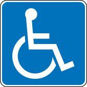 - Handicapped