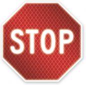 - Stop Sign - DP