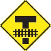 - Rail Sign: Storage Space