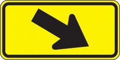 - Supplemental Signs