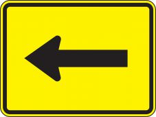 - Direction Sign: Arrow