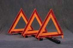 - Emergency Warning Triangles