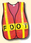- Custom Safety Vests