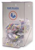 - PPE Dispenser: Small Ear Plugs Dispenser