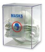 - PPE Dispensers: Respirator Masks