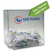 - Custom Large Ear Plug Dispenser