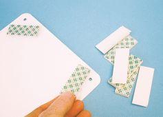 - Accessories: Foam Tape Strips