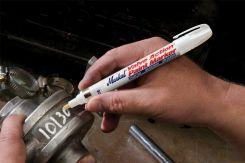- Accessories: Paint Marker Pens